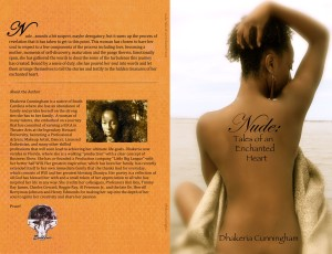 nude book front and back
