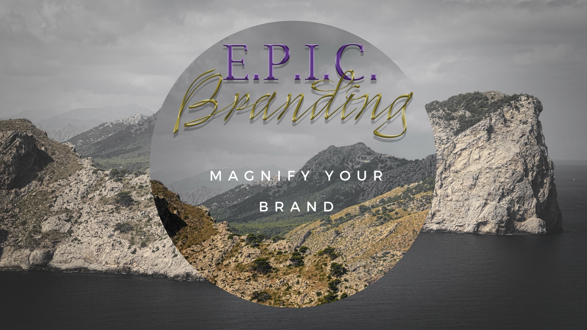 Magnify Your Brand